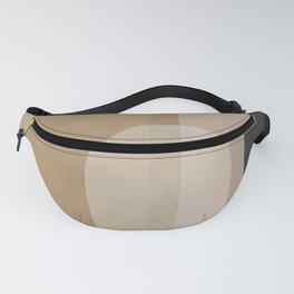 Abstract Geometric Art 51 Fanny Pack
