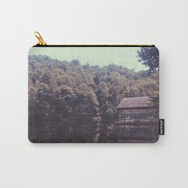 Julia Cabin Carry-All Pouch