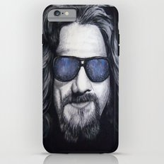 The Dude Lebowski Tough Case iPhone 6 Plus