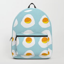 gold eggs Backpack