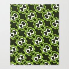 Nike Flyknit Print Design  Canvas Print