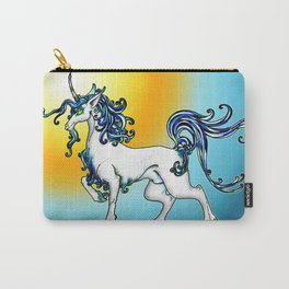 Unicornis Carry-All Pouch