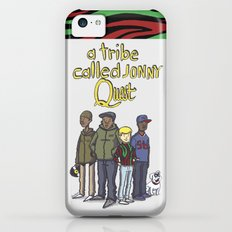 A Tribe Called Jonny Quest Slim Case iPhone 5c