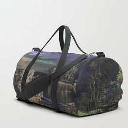 Lobster Trap Aurora Duffle Bag