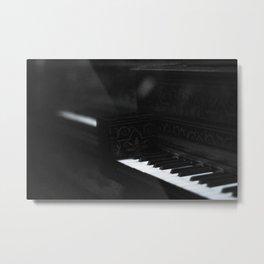 Rachmaninoff Concerto 2, Opus 18 Metal Print
