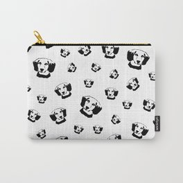 SPECIAL GIFTS for the special  Beagle Dog lover from MONOFACES in 2021 Carry-All Pouch