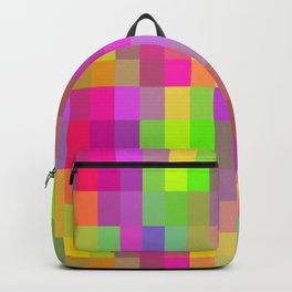 Mood and Energy Enhancement Backpack