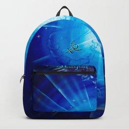 Zodiac sign Skorpio 2 Backpack