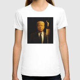 POTUS Trump's Guiding Light. T-shirt