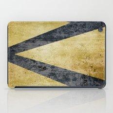 pOwer iPad Case