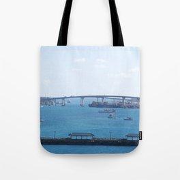 Bahamas Cruise Series 98 Tote Bag