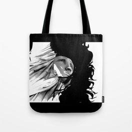 Liberated Tote Bag