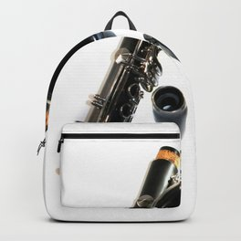 Clarinet Backpack