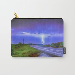 GODS ROAD Carry-All Pouch