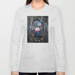 Looking Within Long Sleeve T-shirt