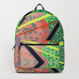 1980's Hangover Backpack
