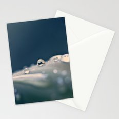 Orbs Stationery Cards
