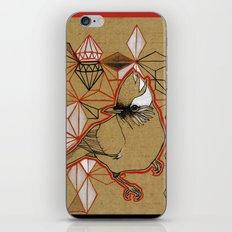yuhina iPhone & iPod Skin