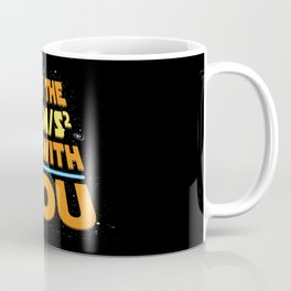 Law of Motion | Physics Teacher Newton Coffee Mug