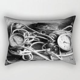 pressure Rectangular Pillow
