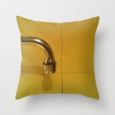 Minimalism Art Throw Pillow