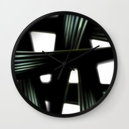 Bound By Obligation Wall Clock
