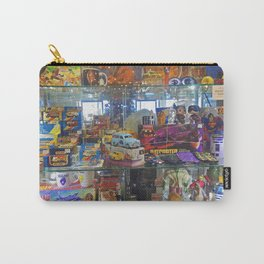 vintage store Carry-All Pouch