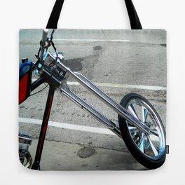 Harley 110 years Tote Bag