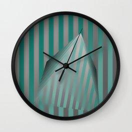 Geolino  3 Wall Clock