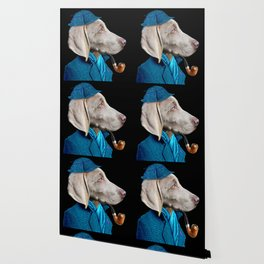 Dog Sherlock Holmes Wallpaper
