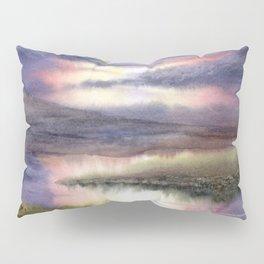 Intense Sky Pillow Sham