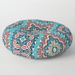 Native American Navajo pattern II Floor Pillow