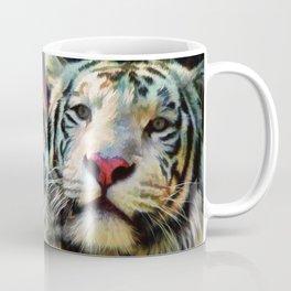Tiger Lillies Coffee Mug