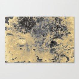 Lost - 6 Canvas Print