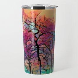 Tree Dreams Travel Mug
