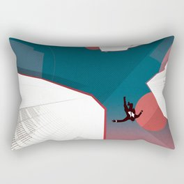 Mad Men Rectangular Pillow