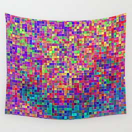 of silence Wall Tapestry