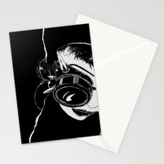 Advance Electronic Audio Stationery Cards