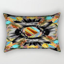 Suborbital Rectangular Pillow