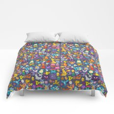 Pocket Collection 3 Comforters