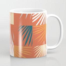 Desert Tropical 01 Coffee Mug
