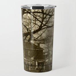 GUARDIAN OF THE GRAVEYARD Travel Mug