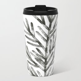 branching out Metal Travel Mug