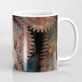 Gear mechanism Coffee Mug