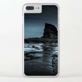 Rocky Nab Clear iPhone Case