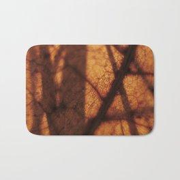 Macrotopia vegetal Bath Mat