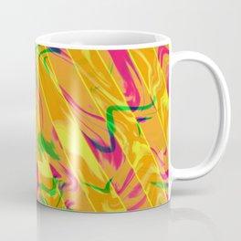 Time Build Coffee Mug