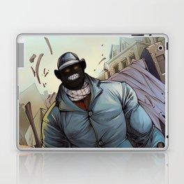 Hyde Laptop & iPad Skin