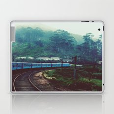 Sri Lanka Laptop & iPad Skin