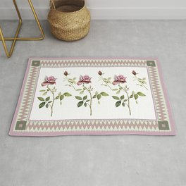 She blooms Rug